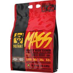 Mutant Mass Gainer 6800g - trojitá čokoláda