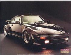 Vavex Plakát 8784, Porsche, rozměr 24 x 30 cm