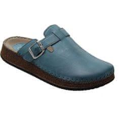 SANTÉ Zdravotní obuv dámská CB/23010 Tyrkys (Velikost 39)