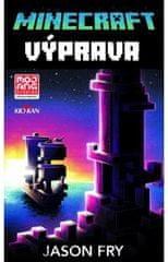 Fry Jason: Minecraft - Výprava