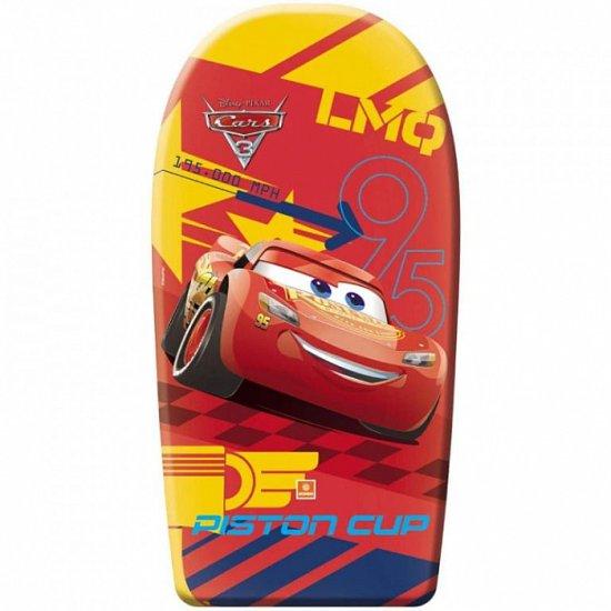 Mondo Deska kąpielowa CARS 11195 84 cm czerwony