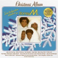 Boney M.: Christmas Album - LP