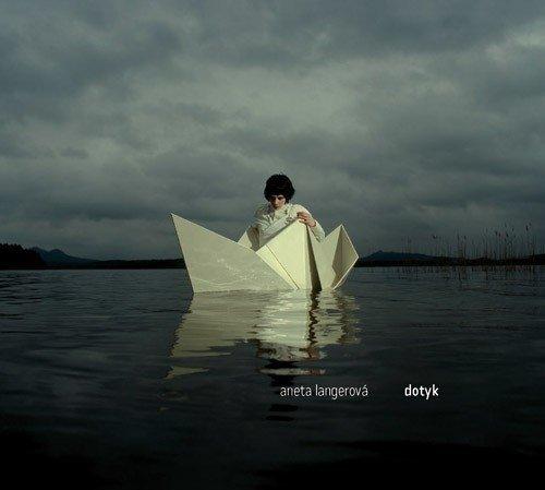 Langerová Aneta: Dotyk - CD