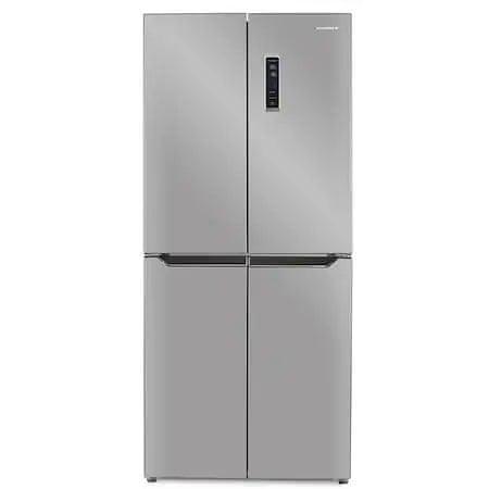 Heinner HSBS-H421MNFXE++ ameriški hladilnik