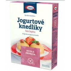 LABETA a.s. Jogurtové knedlíky bez lepku 300 g