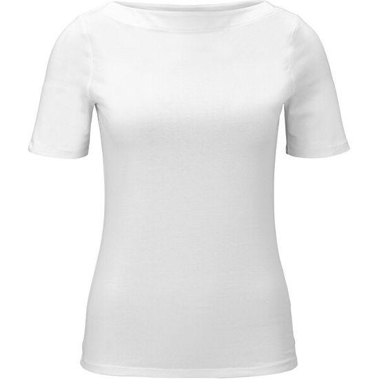 Tom Tailor T-shirt damski Slim Fit 1024962.10348