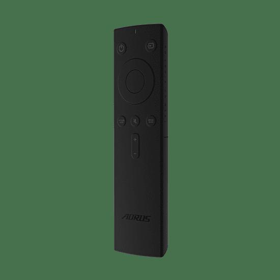 Gigabyte Aorus FV43U gaming monitor, 109.2 cm, VA, 4K UHD