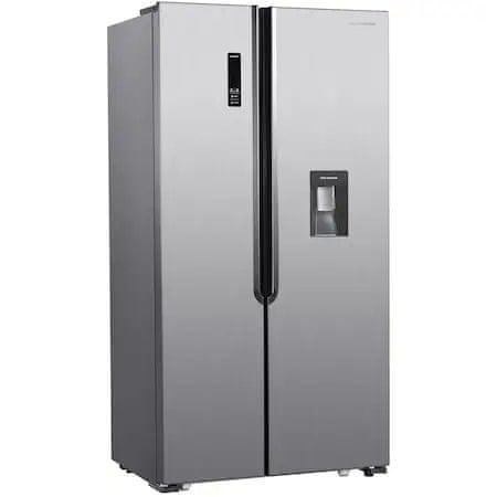 Heinner HSBS-H529NFXWDF+ ameriški hladilnik