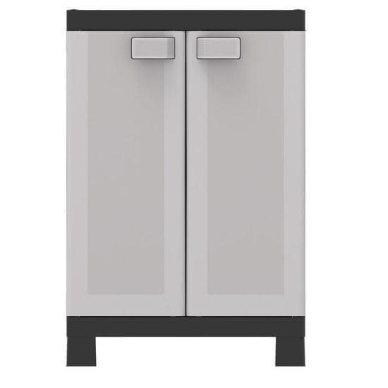 Kis Logico Low Cabinet