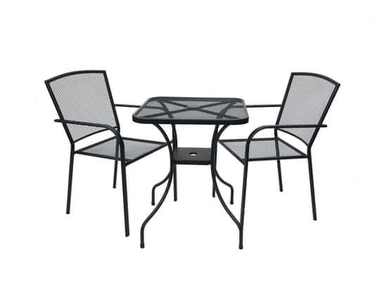 Rojaplast krzesło ogrodowe ZWMC-19