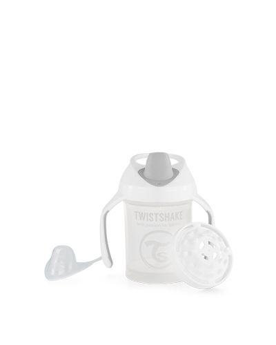 Twistshake Učící netekoucí hrnek 230 ml