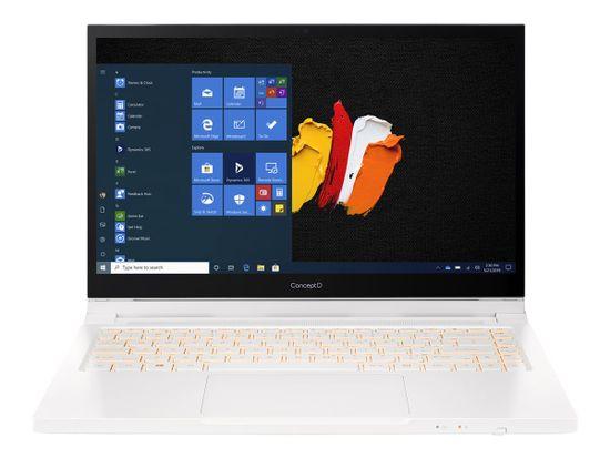 Acer ConceptD 3 Ezel Pro CC314-72P-70A0 prenosnik (NX.C5KEX.001)