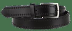Handbags.cz Cintura Stelle (2,9 cm) Barva pásku: černá