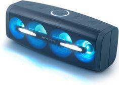 Muse M-830DJ, Bluetooth reproduktor, tmavě modrá