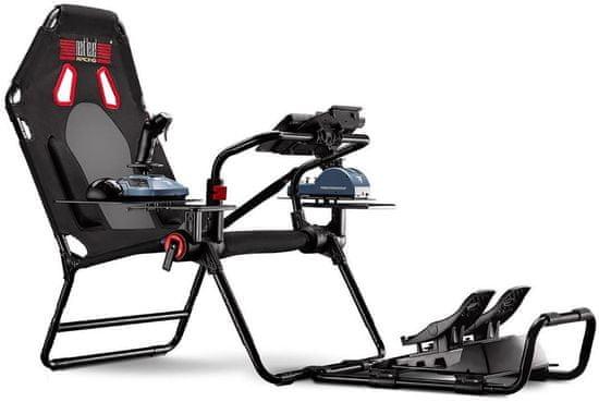 Next Level Racing rama kokpitu FLIGHT SIMULATOR LITE Cockpit (NLR-S022)