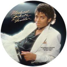 Jackson Michael: Thriller (Picture vinyl) - LP