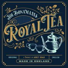 Bonamassa Joe: Royal Tea - CD