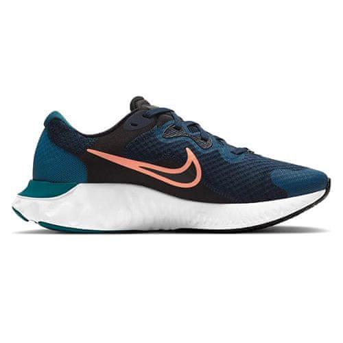 Nike Buty do biegania Renew Run 2, Buty do biegania Renew Run 2   CU3504-400   44.5