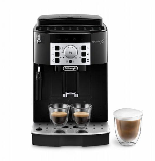 DeLonghi automata kávéfőző ECAM 22.110 B Magnifica S
