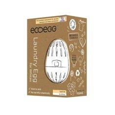 Ecoegg Prací vajíčko na bílé prádlo na 70 praní - jasmín