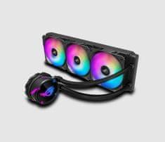 Asus ROG Strix LC 360 RGB vodno hlajenje za procesor