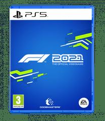 EA Games F1 2021 igra (PS5)