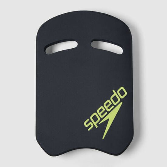 Speedo Kickboard daska za plivanje, sivo-zelena