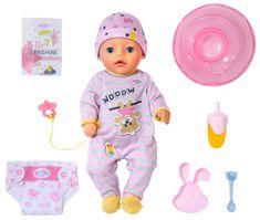 BABY born Little majhna punčka, 36 cm
