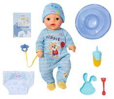 BABY born Little majhni fantek, 36 cm