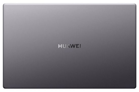 Huawei MateBook D15 2021 prenosnik, srebrn (BohrB-WAH9FP)