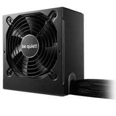 Be quiet! System Power 9 napajalnik, 400 W, 80Plus Bronze, ATX
