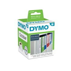 Dymo LW etikete za tiskanje, 59 x 190 mm, bele