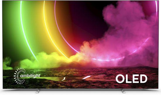 Philips 48OLED806/12 OLED 4K Ultra HD televizor, Android TV