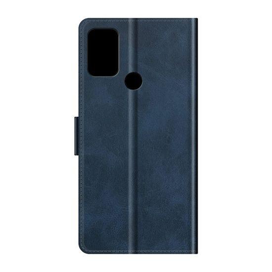 EPICO Elite Flip Case preklopna maskica za Motorola Moto G10/G30/G20 NFC (54411131600001), plava