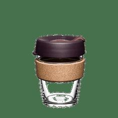 Keep Cup kubek termiczny Brew Cork Alder 340 ml M szklany