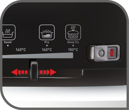 Tefal elektrický hrnec Versalio De Luxe 7v1 FR491870