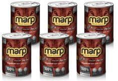 Marp holistic - Pure venison 6 x 400g