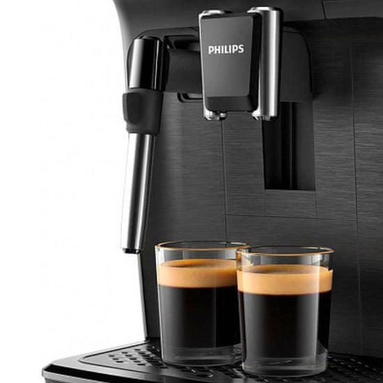 Philips ekspres automatyczny do kawy EP1224/00 Series 1200