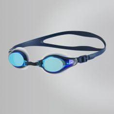 Speedo Mariner Supreme Mirror plavalna očala, modra