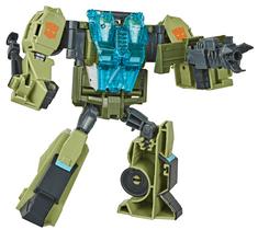 Transformers Cyberverse Ultra figurica Rack n Ruin