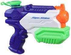Nerf Vodní pistole Microburst 2