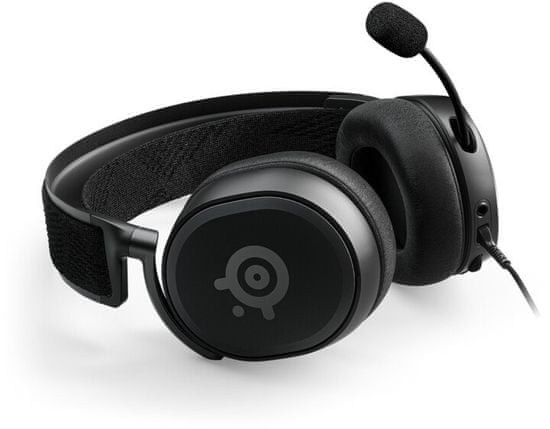 SteelSeries Slušalice Arctis Prime, crne (61487)