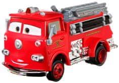 Mattel samochód duży Auta 3 Red