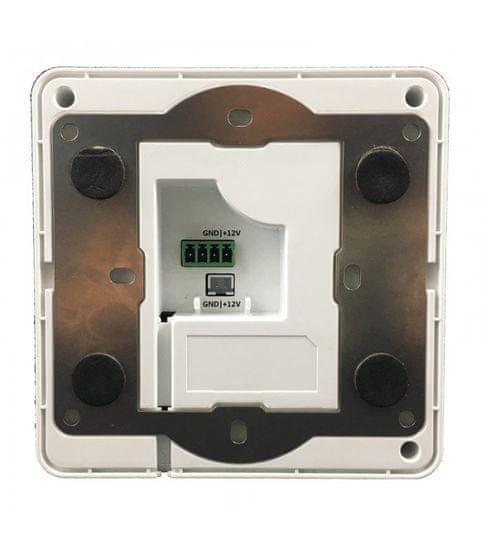 MCO Home MCO Home Multi-Sensor A8-9, Z-Wave Plus