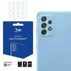 3MK Lens Protect 4x zaščitno steklo za kamero Samsung Galaxy A72