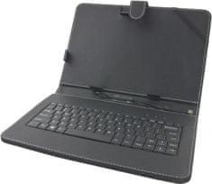 Esperanza pouzdro s klávesnicí pro tablet 7'' MADERA