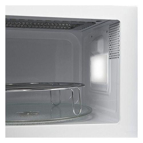 Girmi FM2101 Microv. pečica z žarom, bela, FM2101 Microv. pečica z žarom, bela