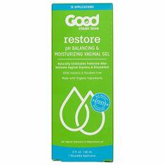 Good Clean Restore Obnovující vaginální gel 60 ml