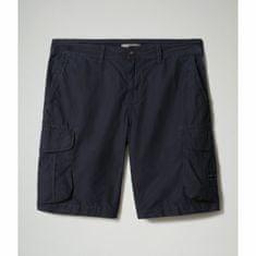Napapijri Kratke hlače Nori Blu Marine 32