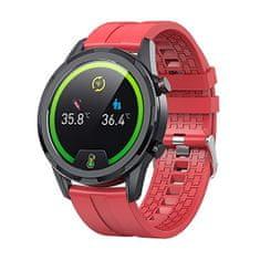 Wotchi Smartwatch WO73R - Red